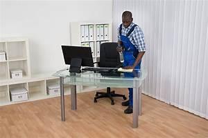 Prestations De Nettoyage Professionnel Pour Entreprises