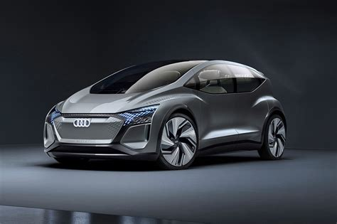 for the future audi unveils city car of the future concept vehicle stupiddope com