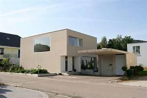 Lowest Budget Häuser : haus sieber low budget einfamilienh user projekte am architektur gmbh andr meier ~ Yasmunasinghe.com Haus und Dekorationen