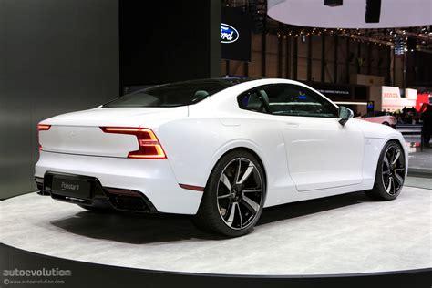 polestar  electric sedan promises similar price