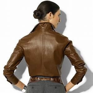 Nettoyer Une Veste En Cuir : nettoyer une veste en coton huile mod les co teux de vestes ~ Carolinahurricanesstore.com Idées de Décoration