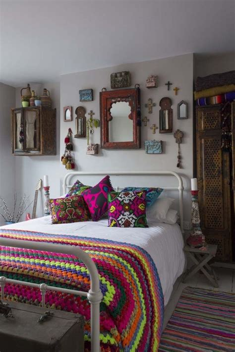 Bedroom Ideas Eclectic by Best 10 Eclectic Bedrooms Ideas On Design