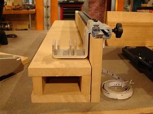 How to Add a Miter Saw Stop how-tos DIY