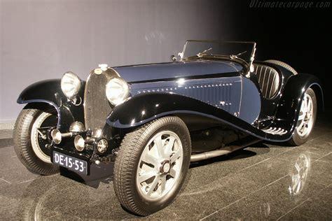 1931 Bugatti Type 54 Bachelier Roadster