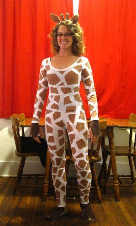 giraffe kost 252 m selber machen fasching dschungel kost 252 m kost 252 m giraffe und faschingskost 252 m