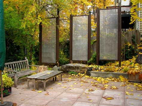 landscape privacy screen ideas get the best balcony privacy screen homestylediary com
