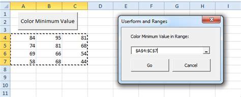 excel vba select a range excel vba macro code excel macro exles page 2 invitations ideas