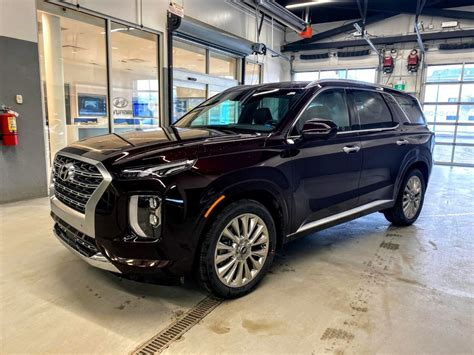 Insurance insurance costs are an estimate of what it will cost you to insure the vehicle over a period of time. Hyundai of Regina | 2020 Hyundai Palisade AWD Ultimate 7 ...
