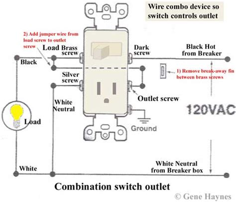 Wire Schematic Switch Schematic Combo Diagram Power To Constant by Wiring Diagram For 3 Way Switch With Pilot Light Catalog 294
