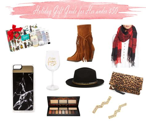 holiday gift guide for her upbeat soles orlando