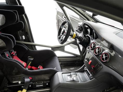 There are differences, but they're pretty subtle. 2013 Mercedes Benz CLA-45 AMG C117 concept race racing tuning interior g wallpaper | 2048x1536 ...