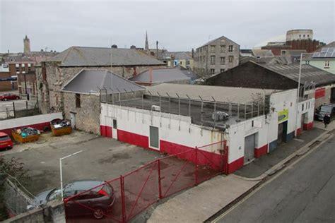 asbestos removal  demolition bath street plymouth