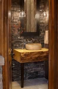 bathroom remodels ideas banheiro rústico modelos dicas para decorar e de 40 fotos