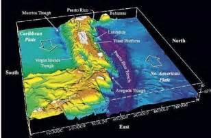 study warns  significant tsunami risk  caribbean