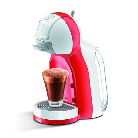 The compact and automatic nescafé® dolce gusto® mini me pod coffee machine, with its modern design, will match your own unique style. BARGAIN NESCAFÉ Dolce Gusto Mini Me EDG305 Coffee Machine NOW £29 At Amazon | Gratisfaction UK