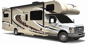 Specs For 2016 Class C Thor Motor Coach Chateau Rvs