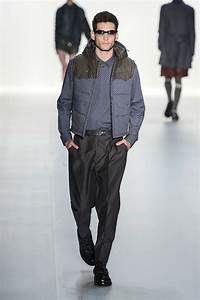 Colcci Autumn-Winter Military Inspired Men's Ready to Wear ...