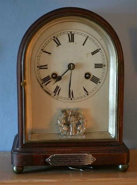 my grandfather s clock northumberland archives