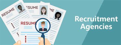 Recruitment Agency Advertising - UK Care Guide