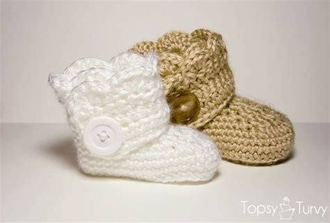 crochet baby booties top 10 free patterns for knitting and crocheting baby booties top inspired