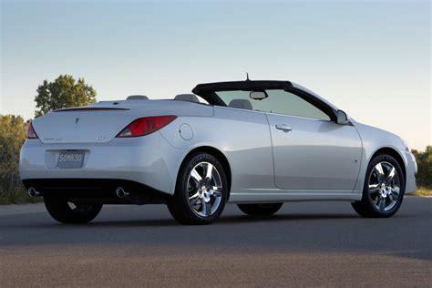 Pontiac Unveils MY 2009 G6 - autoevolution