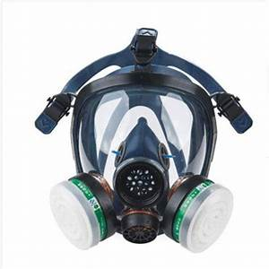 China Air Breathing Apparatus Gas Mask Suppliers