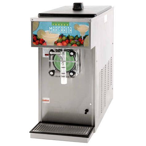 kitchen can storage gmcw 3311 crathco single barrel 6 5 gal frozen beverage 3311