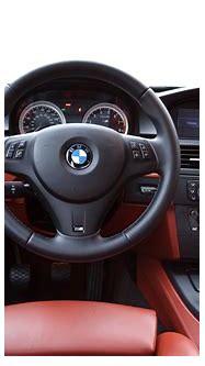 BMW e90 M3 interior - driver's perspective | 2008 BMW M3 ...