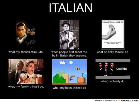 Italian Memes - italian party decorations memes