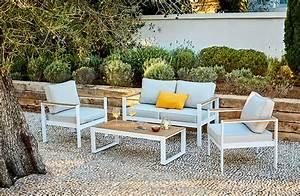 Mobilier Jardin Plastique. quel mobilier de jardin choisir pour la ...