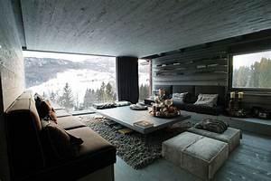 Design Case Di Montagna