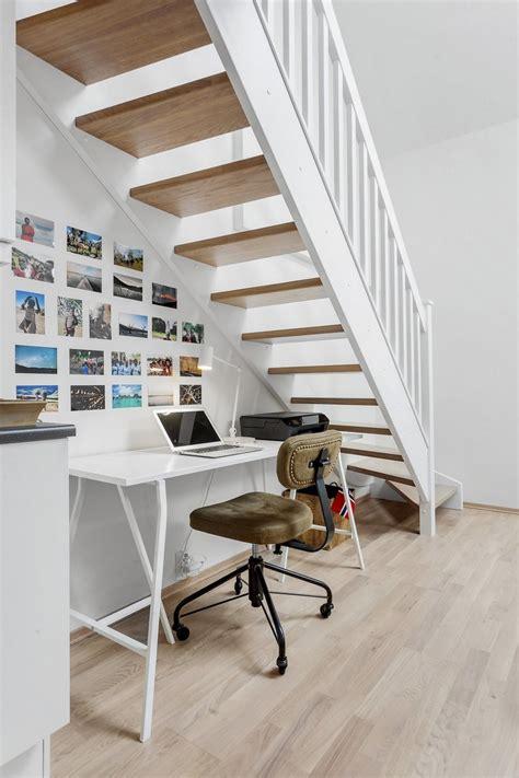 amenagement bureau sous escalier rangement sous escalier et id 233 es d am 233 nagement alternatif