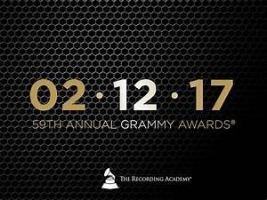 Se conoció el tracklist del 2017 GRAMMY® Nominees Album - TKM