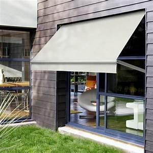 se proteger du soleil a lexterieur marie claire maison With type de toiture maison 18 peindre une fenetre en alu