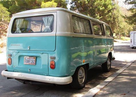 1970 volkswagen vanagon 1970 westfalia tin top cer vw bus