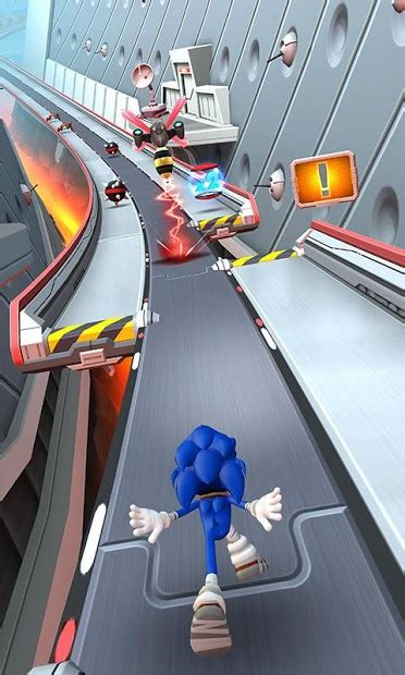 sonic dash  sonic boom mod unlock  android apk mods