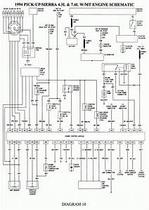1999 Yukon Trailer Wiring Diagram