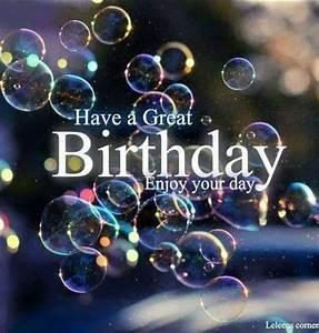 Birthday Inspiration: Happy Birthday - AskBirthday com