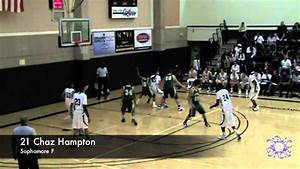 Pima Aztecs men's basketball team vs. Scottsdale - YouTube