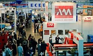 Biggest Industry event of North-West Russia – St ...