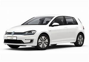 Volkswagen Golf Connect : coches el ctricos de la marca e golf ~ Nature-et-papiers.com Idées de Décoration