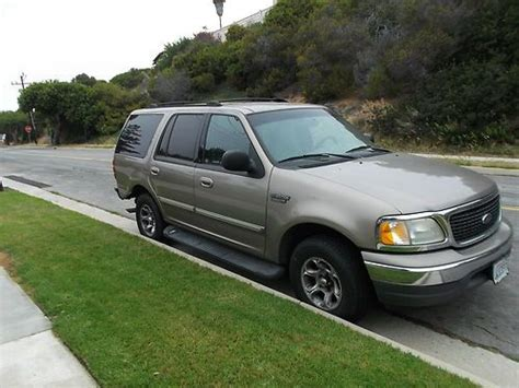 how petrol cars work 2002 ford expedition security system buy used 2002 ford expedition xlt sport utility 4 door 4 6l engine problem in torrance