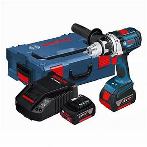 Bosch Gsr 18 2 Li : bosch gsr 18 ve 2 li robustseries drill driver inc 2x 4ah ~ Dailycaller-alerts.com Idées de Décoration