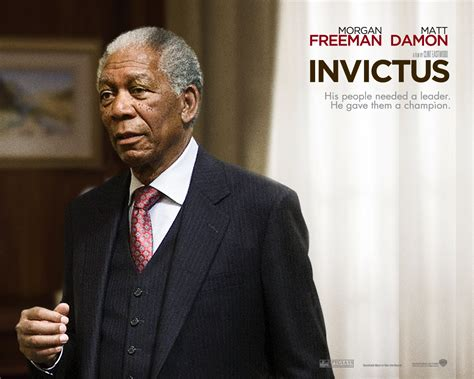 Invictus (2009), By Clint