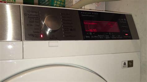 Aeg Lavamat Protex Plus Gewichtssensor L98685fl