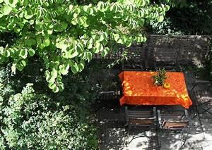 Sonnenschutz Für Garten : schattenb ume gr ner sonnenschutz f r die terrasse ~ Markanthonyermac.com Haus und Dekorationen