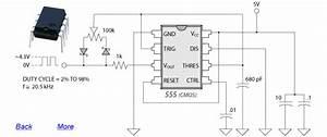 Schematics - Control Speed Of Nidec Fan