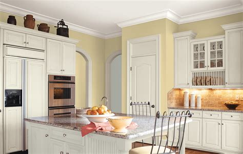 3 rustic kitchen colors you will