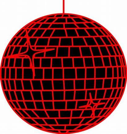 Disco Ball Clip Clker Clipart