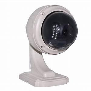 Camera Exterieur Wifi : hw0038 cam ra ip dome ext rieur motoris e wifi hd 720p ~ Edinachiropracticcenter.com Idées de Décoration